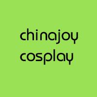 2014 chinajoy cosplay嘉年华 南京 场照返图